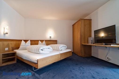 Hotel Rossli Tufertschwil - Lütisburg - Bedroom