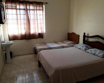 Hotel Santa Marta - Ribeirão Preto - Quarto