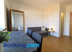 Villa Gap apartments - Český Krumlov - Sala de estar