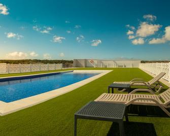 Aj Gran Alacant - Santa Pola - Pool