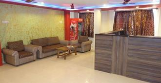KEK Accommodation Annexure-1 - Chennai