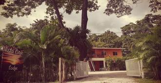 Vista Linda Lodge - Sámara - Edificio