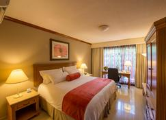 Hotel Globales Camino Real Managua - Managua - Bedroom