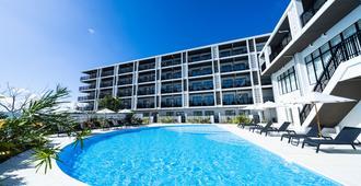 Hotel Torifito Miyakojima Resort - Isla de Miyakojima - Piscina