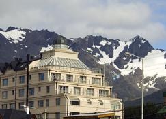 Cilene del Faro Suites & Spa - Ushuaia - Edificio