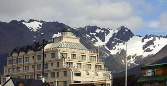 Cilene del Faro Suites & Spa - Ushuaia - Edifício