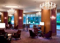 Sheraton Miyako Hotel Osaka - Осака - Lobby
