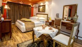 Hotel Boutique Villa Fernando - Tirana - Habitación
