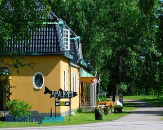 Kustleden Vandrarhem - Strömsbruk - Building