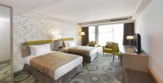 Fullon Hotel Kaohsiung - Kaohsiung - Habitación
