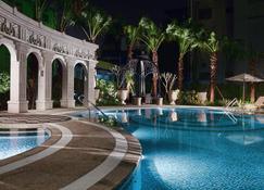 Fullon Hotel Kaohsiung - Kaohsiung - Pool