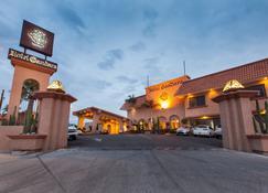 Hotel Gandara - Hermosillo - Building