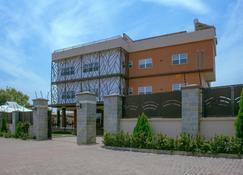Frederick's Lodge - Kumasi - Edifici