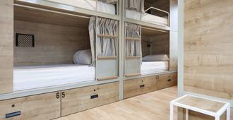 A Room In The City - סן סבסטיאן - חדר שינה