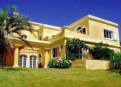 Hotel La Bluette - Punta del Este - Toà nhà