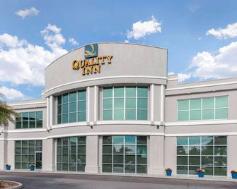 Quality Inn University North I-75 - Гейнсвіль - Building