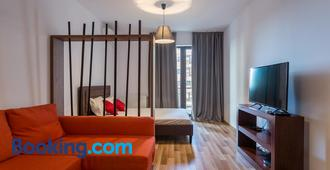 Basarab Luxury Apartments - Bucarest