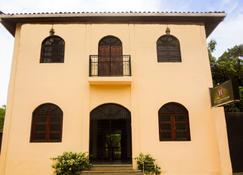 Hostal Villa de San Fernando - Masaya - Edificio