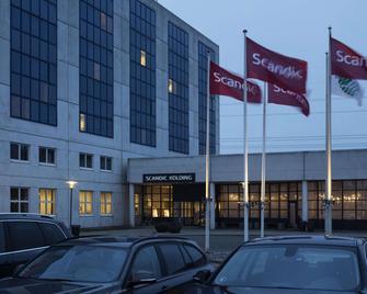 Scandic Kolding - Kolding - Building