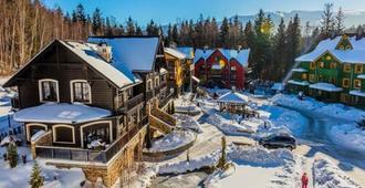 Norweska Dolina Luxury Resort - Szklarska Poręba