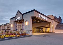海岸坎盧普斯酒店及會議中心 - 坎盧普斯 - 坎盧普斯 - 建築