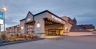Coast Kamloops Hotel & Conference Centre - קאמלופס