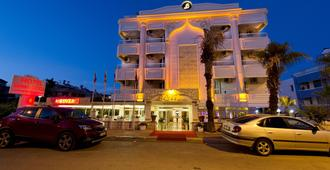 Green Beyza Hotel - อันตัลยา