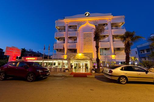 Green Beyza Hotel - Αντάλια - Κτίριο