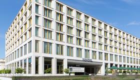 Novotel Karlsruhe City - Karlsruhe - Gebäude
