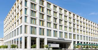 Novotel Karlsruhe City - Karlsruhe - Bâtiment