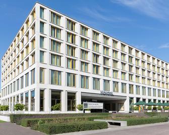 Novotel Karlsruhe City - Karlsruhe - Building