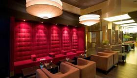 Novotel Karlsruhe City - Karlsruhe - Lounge