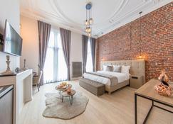 Secret Suites Brussels Royal - Bruxelles - Chambre