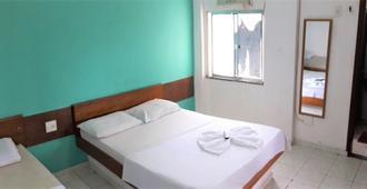 Hotel Dez De Julho - Manaus - Quarto
