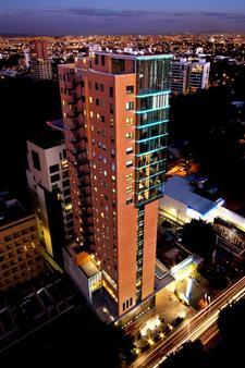 雅樂軒瓜達拉哈拉酒店 - 瓜達拉哈拉 - 瓜達拉哈拉 - 建築