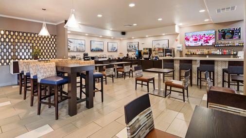 Best Western Plus Kansas City Airport-Kci East - Kansas City - Baari