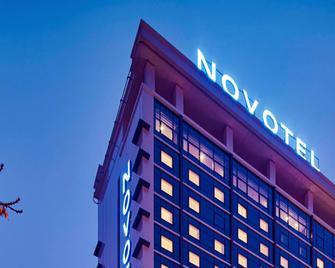 Novotel Konya - Konya - Toà nhà