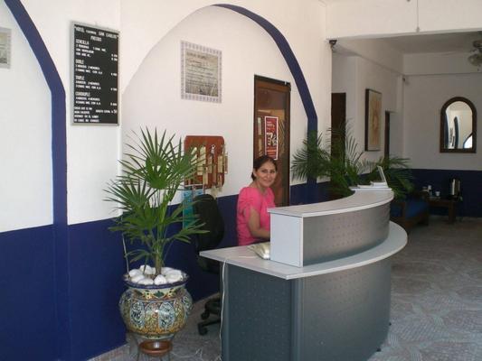 Hotel Colonial San Carlos - Cancún