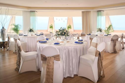 Double-Six Luxury Hotel - Kuta - Banquet hall