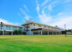 Kurashiki Seaside Hotel - Kurashiki - Rakennus