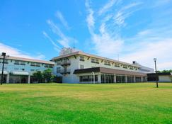 Kurashiki Seaside Hotel - Kurashiki - Edificio