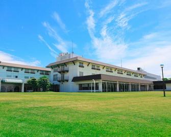 倉敷海濱酒店 - 倉敷 - 倉敷 - 建築