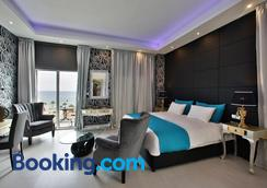The Josephine Boutique hotel - Larnaca - Bedroom