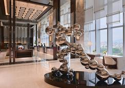 Courtyard by Marriott Taipei - Taipei - Lobby
