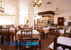 Hotel Herasu - Peníscola - Restaurant