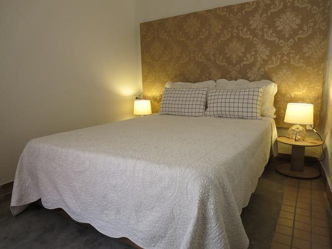 Cartagena Hostel - Adults only - Cartagena - Bedroom