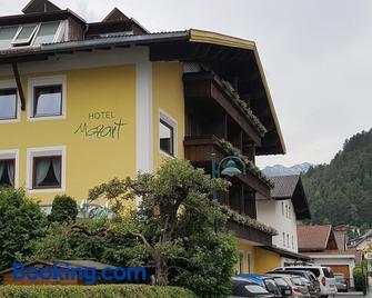 Hotel Mozart - Landeck - Edificio