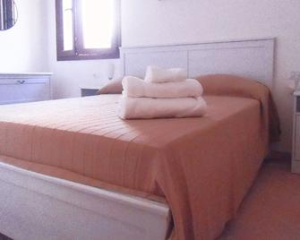 Residence Monte Marina - Castelsardo - Κρεβατοκάμαρα