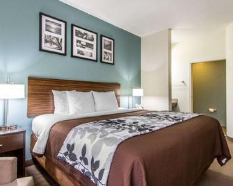 Sleep Inn Lafayette West - Scott - Спальня