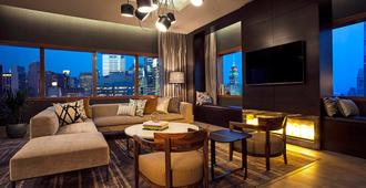 The Westin New York at Times Square - New York - Stue
